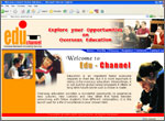 EduChannel Overseas Educational Consultants