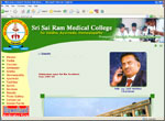 Sairam Medical College