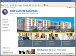 SLIMS - Sri Lakshmi Narayana Medical College and Hospital