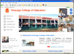 Vinayaga College of Education